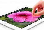 Apple показала новый iPad: мощнейший процессор, Retina-дисплей и поддержка 4G