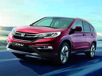 Honda представила самый прогрессивный на сегодня круиз-контроль