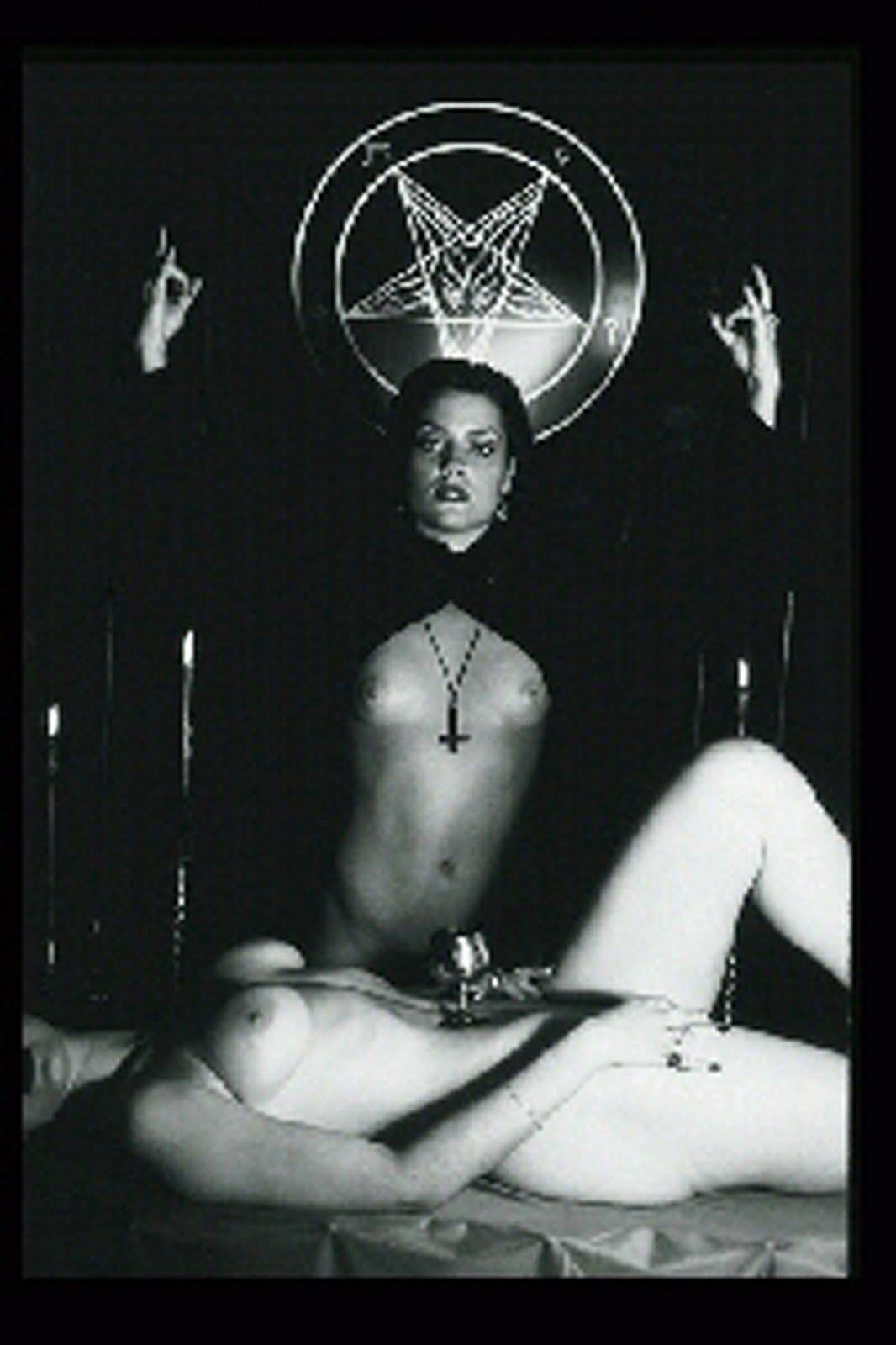 Satanic sex websites