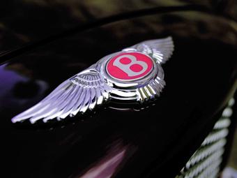 Внедорожник Bentley будет оснащаться 12-цилиндровым мотором - Bentley