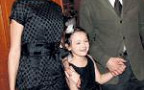 Дочь Толкалиной и Кончаловского сильно напугала родителей