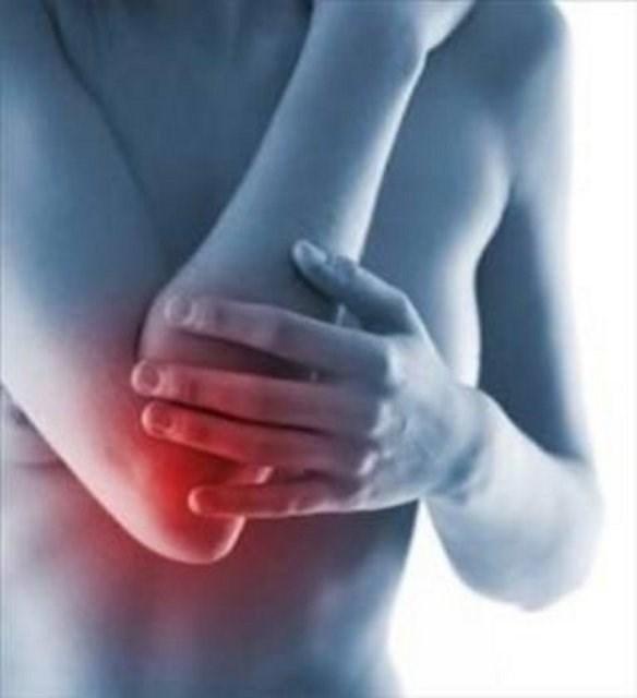 как остановить боль в суставе колена
