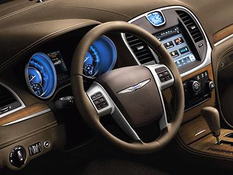 Топ-10 самых лучших автомобильных интерьеров сезона 2011-2012 - Audi