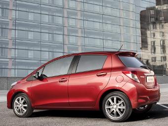 Toyota начнет закупать двигатели семейства SkyActive у Mazda - Toyota
