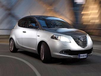Lancia покинет европейский рынок ради Alfa Romeo - Lancia