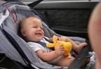 Таксист, перевозивший детей без автокресла, может лишиться прав