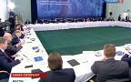 Путин поставил задачи сектору энергетического машиностроения