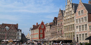 Фландрия: 46 гастрономических достопримечательностей