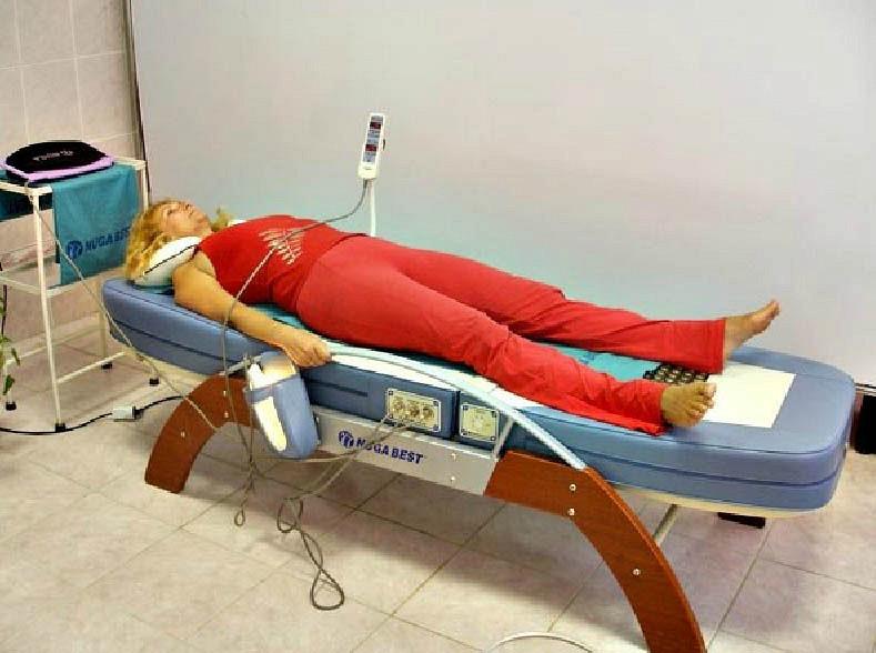 рейтинг санаториев по лечению суставов