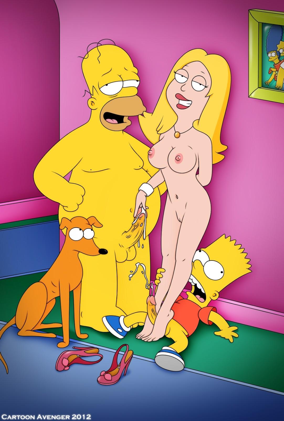 Nude santa cartoons naked galleries