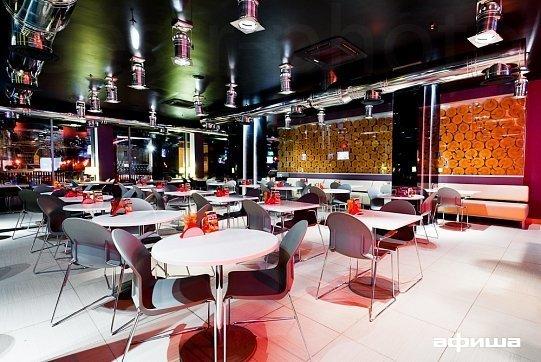 Ресторан Перцы - фотография 8