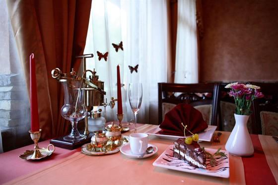 Ресторан Дежавю - фотография 13