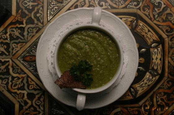 Ресторан Ketama - фотография 8