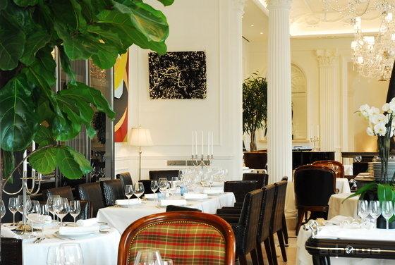 Ресторан Большой - фотография 11