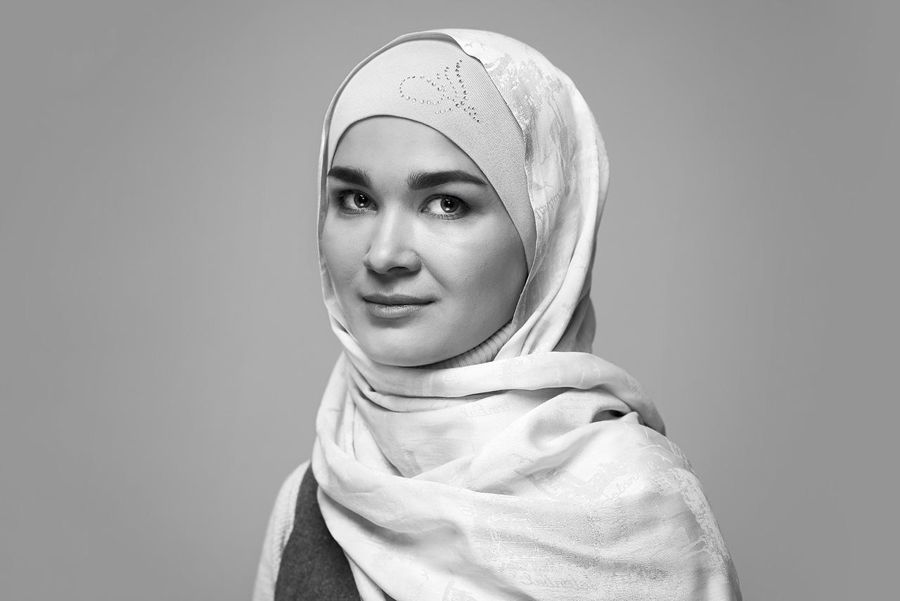 Сайт знакомства мусулманки знакомства женатые и замужние
