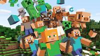 Microsoft покупает разработчика игры Minecraft за $2,5 млрд