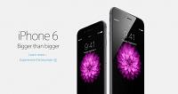 Apple представила iPhone 6, iPhone 6 Plus и умные часы Apple Watch