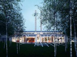 Обнародован архитектурный проект центра современного искусства в ГЭС-2