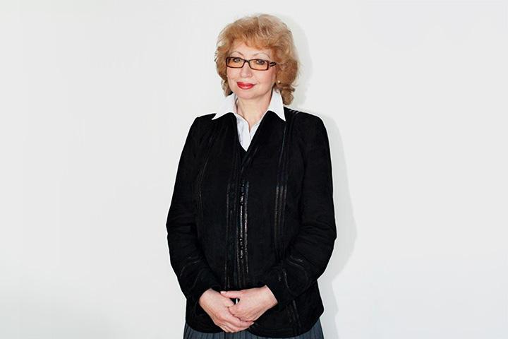 Фаина Рублева