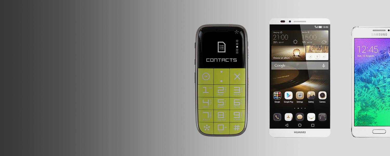 Альтернатива айфону: 11 отличных телефонов на все случаи жизни