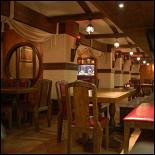 Ресторан Адмирал Бенбоу - фотография 5