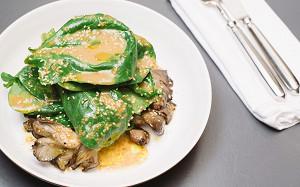 Суши-бистро Cutfish: как выглядит и чем кормит ресторан, о котором все говорят