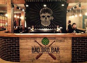 Bad Bro Bar & Burger Heroes