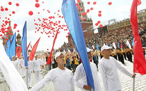 Гид по Дню города-2015: что будет происходить в Москве