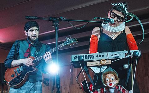 «Моим идеям все равно, где живет мое тело»: российские музыканты в эмиграции