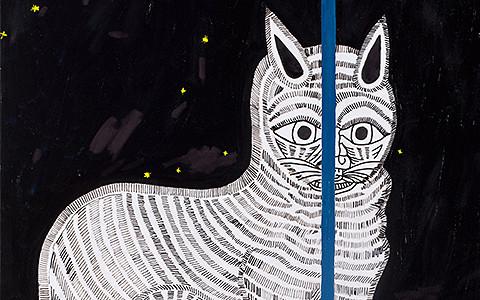 Котики в Манеже, шляпы Филипа Трейси, Осмоловский: что закрывается на неделе