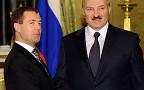 Медведев и Лукашенко обсудят проблемы ТС и двусторонние вопросы