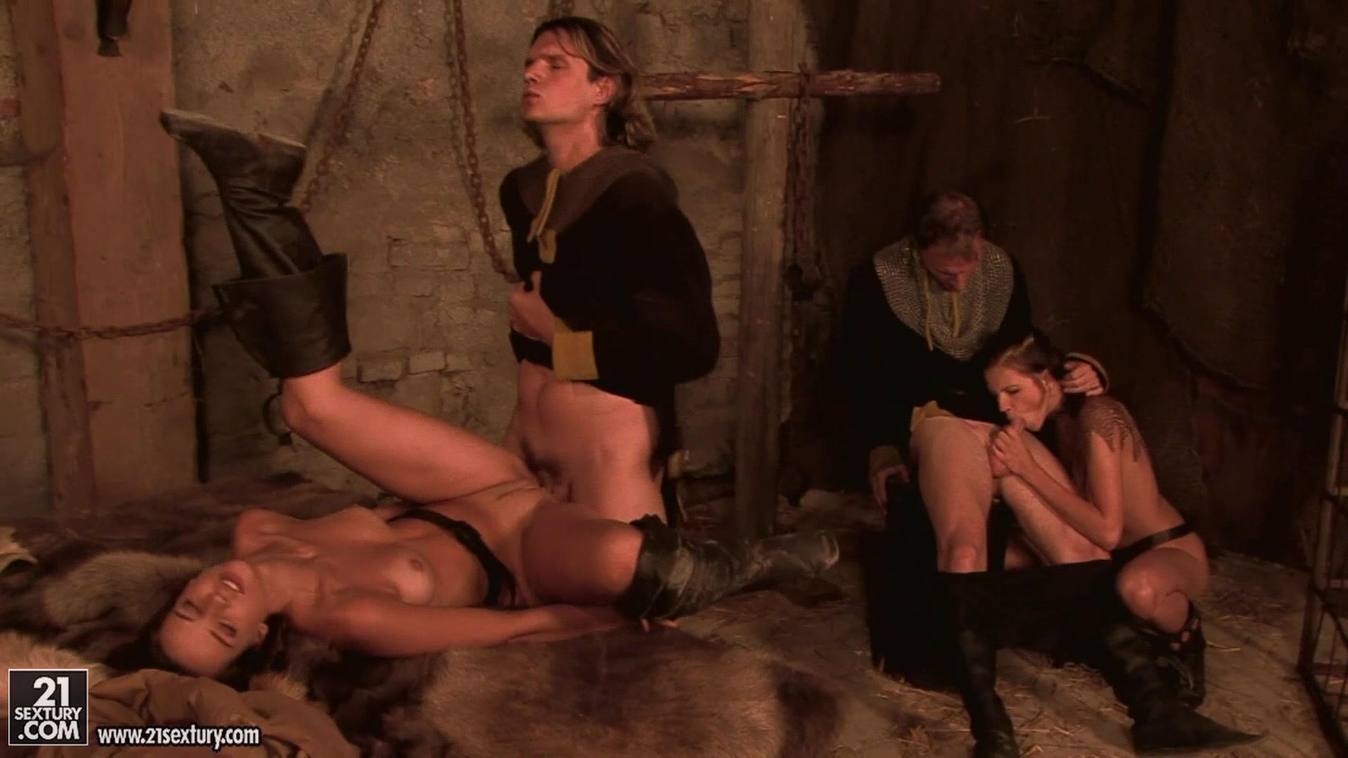порно бесплатно в средневековье