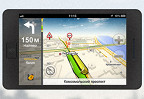 «Яндекс» представил навигацию для смартфонов