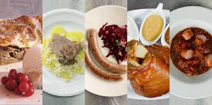 Германские блюда