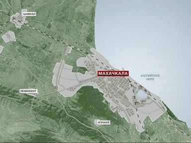 Дата.  В Махачкале в ночь на четверг, 12 апреля, неизвестные застрелили помощника военного прокурора.