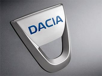 На рынке появится ультрабюджетная Dacia за 5000 евро - Dacia