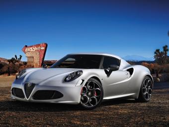 Alfa Romeo создает дилерскую сеть в США