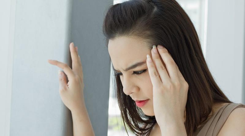 Как лечить при головокружение когда встаешь