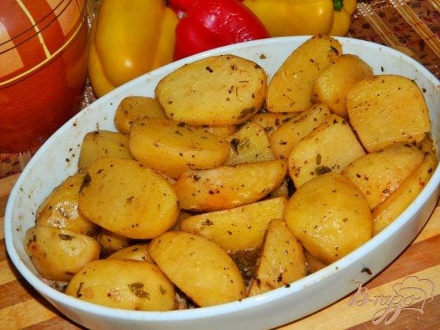 Рецепты запеченной картошки с пошагово