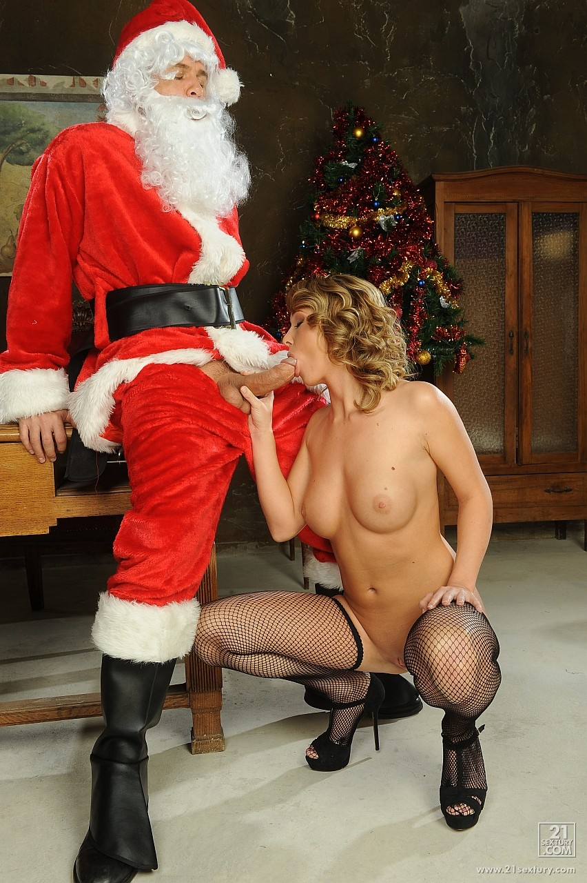 Santa clause hentie sex pics hentay photos