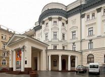 Оперный театр Московской консерватории
