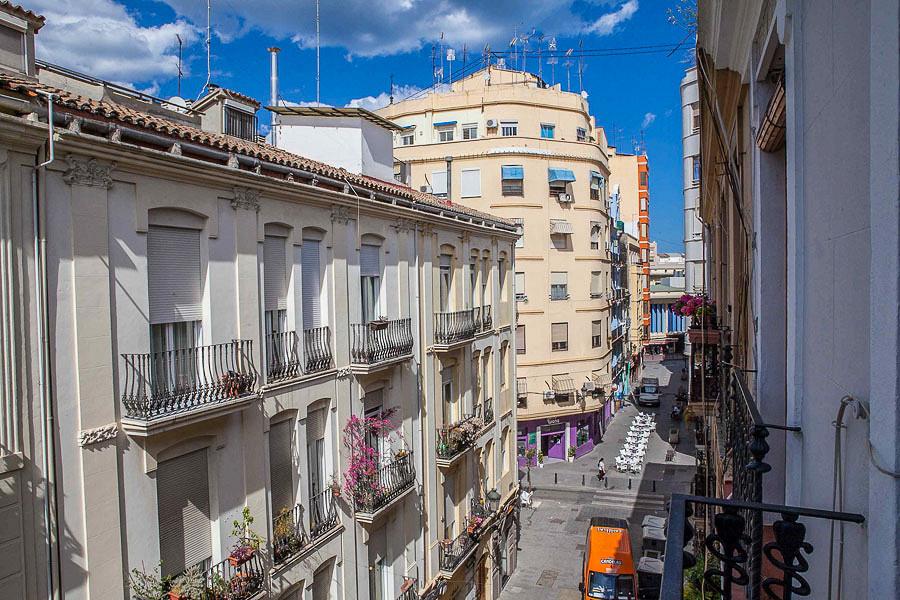 Цены на жилье в испании валенсия