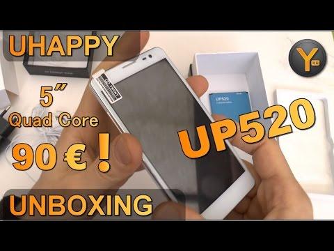 Uhappy up520 download