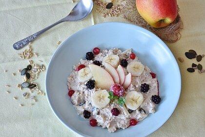 Российский диетолог раскрыла рецепт идеального завтрака