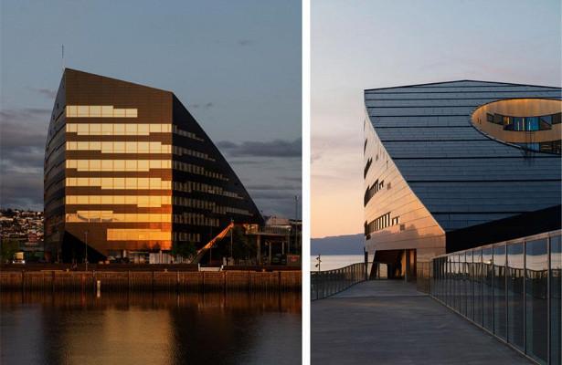 На100+ Forum Russia выступят звезды мировой архитектуры