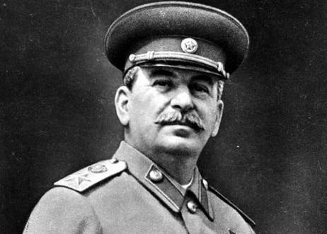 Пять великих строек Сталина