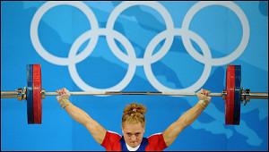 Олимпийскую чемпионку Сливенко отстранили из-задопинга