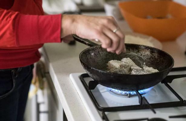 Названы семь ошибок приприготовлении домашних блюд