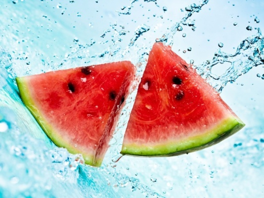 Watermelon HD Desktop Wallpapers Desktop