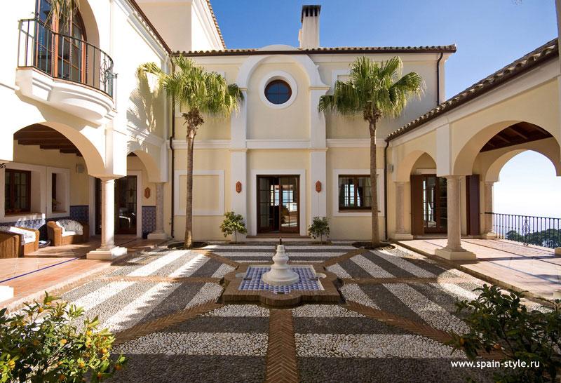 Квартира в малаге остров Сели или в пригороде
